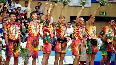 lituaniaolimpiadi1992